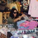 Jenna Dewan – Shopping in Beverly Hills