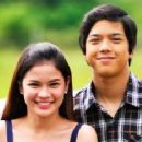 Elmo Magalona and Louise de los Reyes