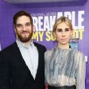 Zosia Mamet and Evan Jonigkeit - 360 x 240