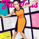 Myleene Klass - Fabulous Magazine Cover [United Kingdom] (22 February 2015)