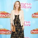 Sharon Lawrence – The National Tour of 'Waitress' in Hollywood - 454 x 630