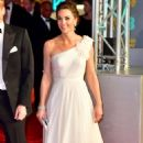 Kate Middleton – 2019 British Academy Film Awards in London - 454 x 775