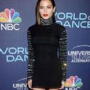 Jenna Dewan – 2017 World of Dance Celebration in West Hollywood