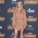 Gwyneth Paltrow – 'Avengers: Infinity War' Premiere in Los Angeles - 454 x 643