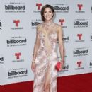 Audris Rijo- Billboard Latin Music Awards - Arrivals - 396 x 600