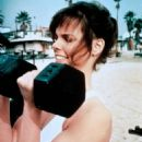 Alexandra Paul as kendal Gibley In Getting Physical