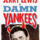 JERRY LEWIS (As Mr. Applegate) In The 1994 Broadway Revivel Musical DAMN YANKEES - 250 x 466