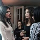 Kylie Jenner Opening Ceremony Calvin Klein Jeans Denim Series Celebration Launch In La