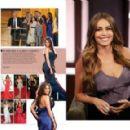 Sofía Vergara - High Class Magazine Pictorial [Paraguay] (March 2013)