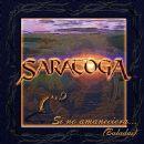 Saratoga Album - Si No Amaneciera... (Baladas)