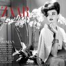 Masha Tyelna Harper's Bazaar Singapore December 2011 - 454 x 296