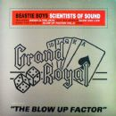 Scientists Of Sound - The Blow Up Factor Vol. 2