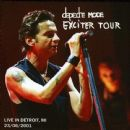 Exciter Tour Live In Detroit