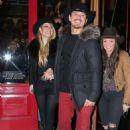 Mariah Carey and Brian Tanaka – Out in Aspen
