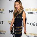 Jamie Chung – 2018 Moet Moment Film Festival in LA - 454 x 757