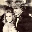 Genie Francis and Al Corley