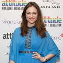 Sophie Ellis-Bextor – Virgin Atlantic Attitude Awards powered by Jaguar 2019 in London - 454 x 681