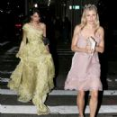 Sienna Miller – Met Gala Afterparty in New York City - 454 x 530