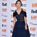 Keira Knightley – 'Colette' Premiere – 2018 TIFF in Toronto