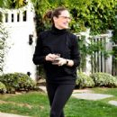 Jennifer Garner – Out in Los Angeles