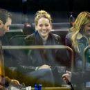 Jennifer Lawrence – New York Rangers v Buffalo Sabres NHL Hockey Game in NY - 454 x 510