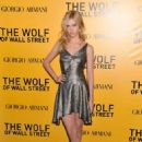 """""""The Wolf Of Wall Street"""" New York Premiere"""