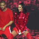 Chery Tweedy – Performs at Capital FMs Jingle Bell Ball in London
