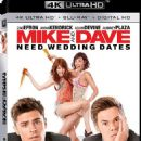 Mike and Dave Need Wedding Dates (2016) - 454 x 569