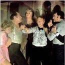 CAST OF THE POSEIDON ADVENTURE 1972
