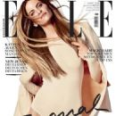 Frankie Rayder - Elle Magazine Pictorial [Germany] (March 2014) - 454 x 629