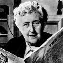 Agatha Christie - 311 x 358