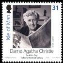 Agatha Christie - 454 x 458