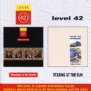 Level 42 - Running In The Family / Staring At The Sun