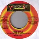 Assassin Album - Free Style / My Intention