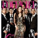Karishma Kapoor - L'Officiel Magazine Pictorial [India] (April 2011)