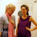 Franziska Knuppe - Opening BellyButton Store Hauptstadt-Boutique Berlin - 29.07.10