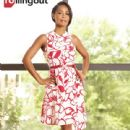 Jada Pinkett Smith - Rolling Out Magazine Pictorial [United States] (July 2015)