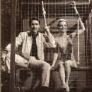 Elvis With Joan Freeman