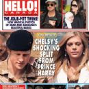 Prince Harry Windsor and Chelsy Davy - 434 x 560