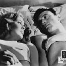 Laurence Harvey, Leslie Parrish