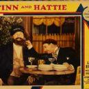 Finn and Hattie