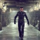 Hugh Jackman as Logan in 20th Century Fox's X2: X-Men United - 2003
