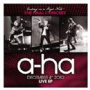 A-Ha - December 4th 2010 - Live EP