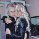 Angela Bowie and Cyrinda Foxe - 308 x 483