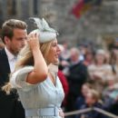 Ellie Goulding – Wedding of Princess Eugenie of York to Jack Brooksbank in Windsor