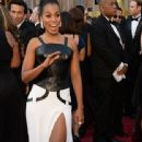 Kerry Washington At The 88th Annual Academy Awards - Arrivals (2016) - 338 x 600