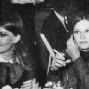 Natalie Wood and Lana Wood - 454 x 341