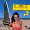 Linda Mertens - P-Magazine Belgium, June 2008 - 454 x 690