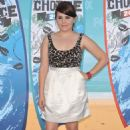 Mae Whitman - 2010 Teen Choice Awards At Gibson Amphitheatre On August 8 2010 In Universal City, California