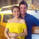 Marian Rivera is pregnant